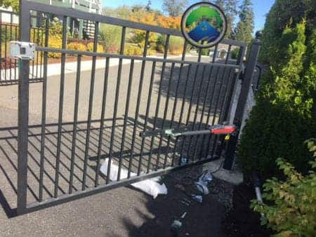 ETS Electric Gate Repair U2022 Proudcly Serving Redmond,Bellevue,Sammamish