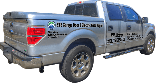 Ets Garage Door Electric Gate Repair Of Bellevue King County